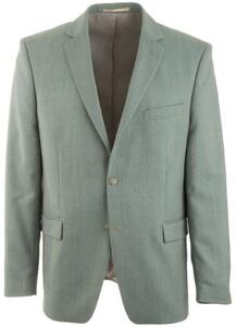 Atelier Torino Roma Faux-Uni  Jacket Light Green