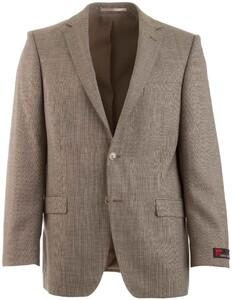 Atelier Torino Roma Faux-Uni Jacket Sand