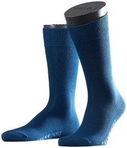 Falke Family Socks Royal Blue