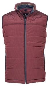 Baileys Bodywarmer Uni Fine Line Body-Warmer Rich Bordeaux
