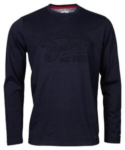Baileys Registered Baileys est. 1955 T-Shirt Dark Evening Blue