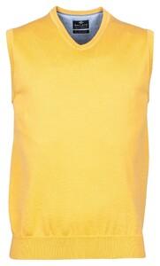 Baileys Spencer Single Knit Pima Cotton Slip-Over Golden Apricot