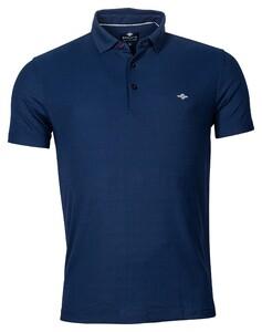 Baileys Uni Polyamide Poloshirt Polo Navy