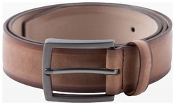 Brax Uni Belt Bruin