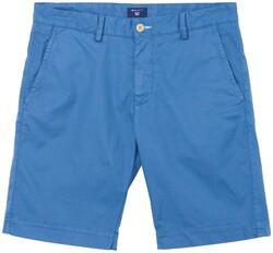 Gant Regular Sunbleached Hurricane Blue