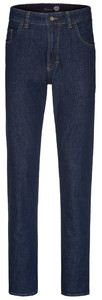 Gardeur Nevio Regular-Fit Jeans Night Blue