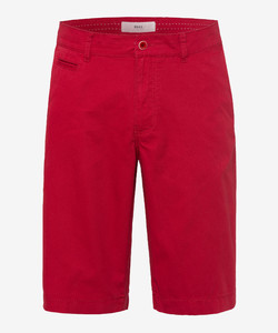 Brax Bari Bermuda Red