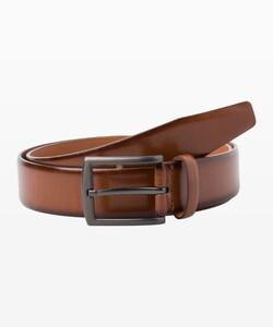 Brax Belt Belt Cognac