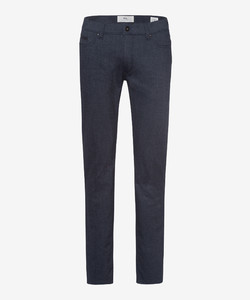 Brax Cadiz C Wool Look Broek Night