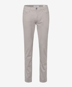 Brax Cadiz Hi-Flex Two Tone Pants Beige