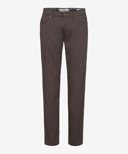 Brax Cadiz Two Tone Pants Beige