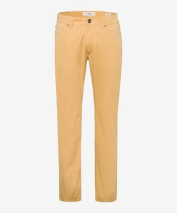 Brax Cadiz Ultra Broek Iced Yellow
