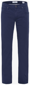 Brax Cadiz Ultralight Broek Navy