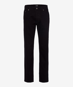 Brax Carlos Jeans Black