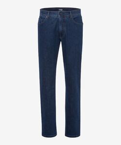 Brax Carlos Jeans Donker Blauw