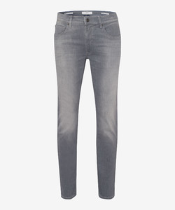 Brax Chris Blue Planet Jeans Luminous Grey Used