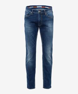 Brax Chris Jeans Fashion Blue Used