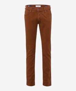 Brax Chuck Blue Planet Jeans Cognac