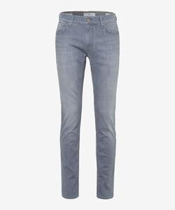 Brax Chuck Hi-Flex Cool Max Jeans Light Grey Used