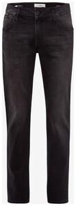 Brax Chuck Hi-Flex Denim Jeans Black Black Used