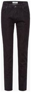 Brax Chuck Hi-Flex Denim Jeans Black