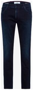 Brax Chuck Hi-Flex Denim Jeans Blue Black Used