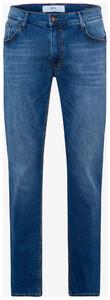 Brax Chuck Hi-Flex Denim Jeans Light Blue Used