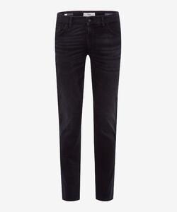 Brax Chuck Hi-Flex Denim Jeans Midnight Black Used