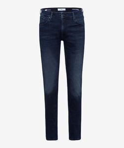 Brax Chuck Hi-Flex Denim Jeans Night Blue Used