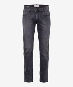 Brax Chuck Hi-Flex Denim Jeans Steel Grey Used