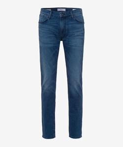 Brax Chuck Hi-Flex Jeans Cryptic Blue Used