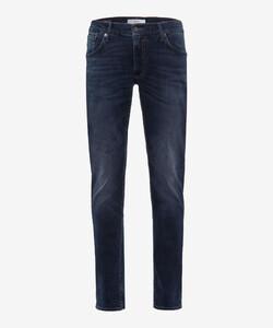 Brax Chuck Hi-Flex Jeans Donker Blauw