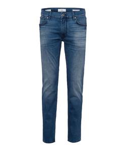 Brax Chuck Hi-Flex Jeans Vintage Blue Used