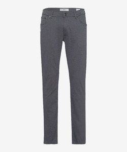 Brax Chuck Hi-Flex Pants Graphite Grey