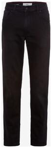 Brax Chuck Hi-Flex Thermo Jeans Black Used