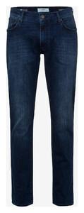Brax Chuck Jeans Fashion Blue Used