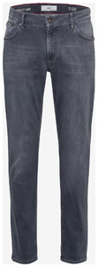 Brax Chuck Jeans Jeans Antraciet Melange