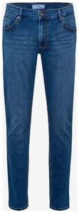 Brax Chuck Jeans Jeans Mid Blue Used