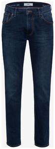 Brax Chuck Jeans Jeans Regular Blue Used