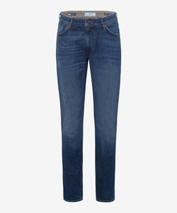 Brax Chuck Natural Worn Jeans Aged Blue Used