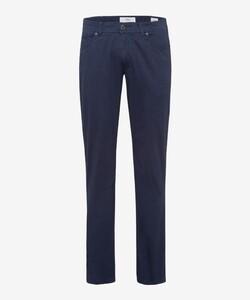Brax Cooper C Exclusive Cotton Pants Blue