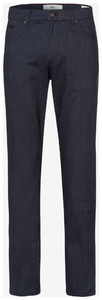 Brax Cooper C Wool Look Pants Nut