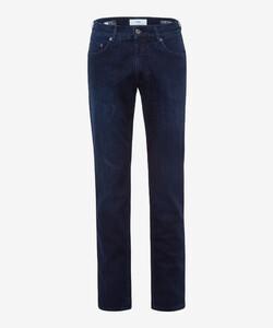 Brax Cooper Denim Jeans Dark Blue Used
