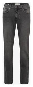 Brax Cooper Denim Jeans Dark Grey Used