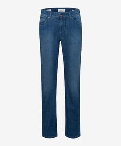 Brax Cooper Denim Jeans Mid Blue