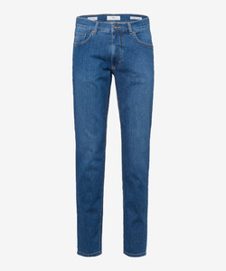 Brax Cooper Denim Jeans Mid Blue Used