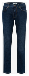 Brax Cooper Denim Jeans Regular Blue Used