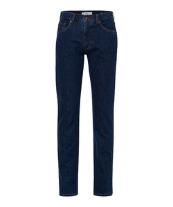 Brax Cooper Denim TT Thermo Concept Jeans Blauw