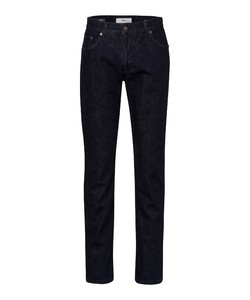 Brax Cooper Denim TT Thermo Concept Jeans Donker Blauw