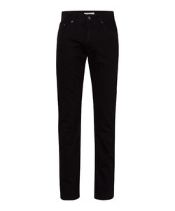 Brax Cooper Denim TT Thermo Concept Jeans Zwart